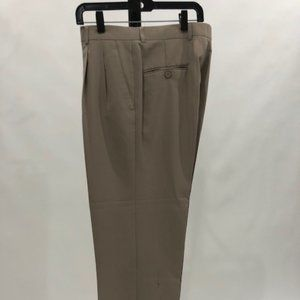 Eddie Domani Man's Dress Pants